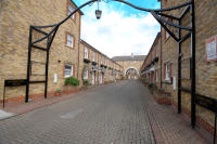 1 bedroom Flat in Carmichael Mews, London...