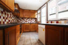Terraced property in Longley Road, London...