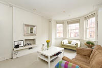 Queen'S Club Gardens Flat to rent