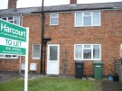 Terraced property in Main Street, Fleckney...