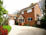 4 bedroom Detached house in LITTLE BRAXTED