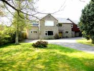 Detached property for sale in WICKHAM BISHOPS