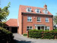 6 bed Detached home in WICKHAM BISHOPS
