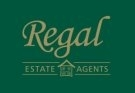 Regal Estate Agents, Hinckley  logo