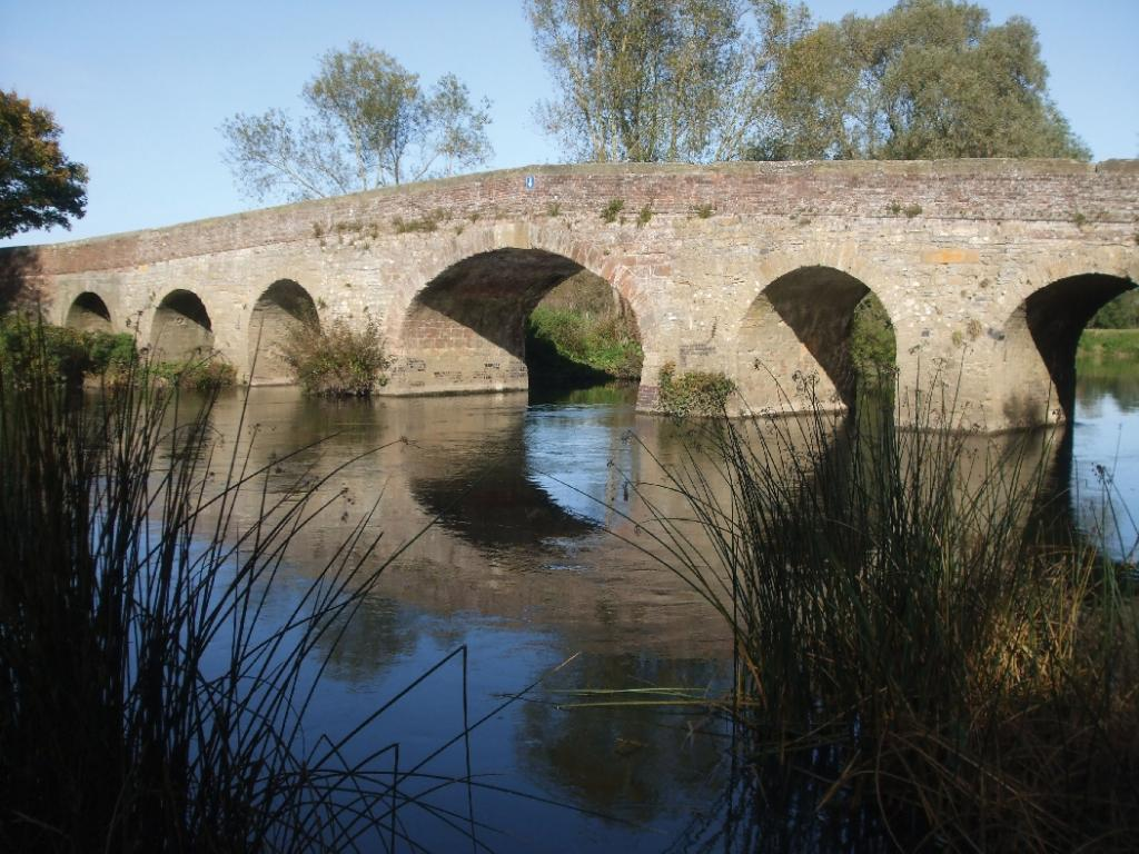 Pershorebridge 1