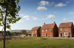 Abbey Springs by Bloor Homes, Three Springs Road,