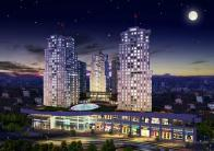 new Apartment for sale in Istanbul, B�y�k�ekmece...