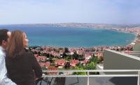 3 bedroom new Apartment for sale in Istanbul, B�y�k�ekmece...