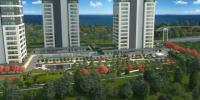 2 bedroom new Apartment in Istanbul, Zeytinburnu...