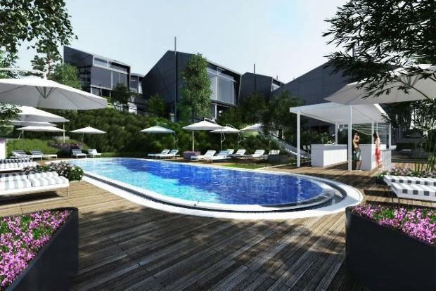 Istanbul new development for sale