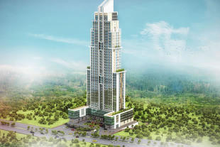 new Apartment for sale in Avcilar, Istanbul