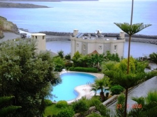Detached home for sale in Mugla, Bodrum, G�ndogan