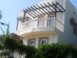 3 bed Detached house in Mugla, Bodrum, Yalikavak
