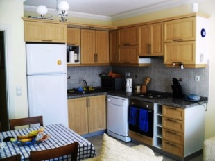 2 bedroom Apartment in Mugla, Bodrum...