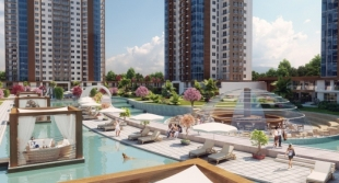 new Apartment for sale in Istanbul, Beylikduzu