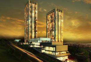 new Studio flat for sale in Istanbul, K���k�ekmece...