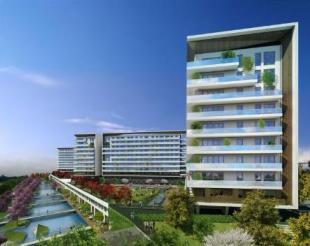 new Apartment in Istanbul, K���k�ekmece...