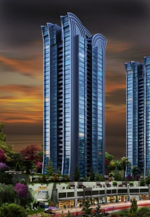 Istanbul new Apartment for sale