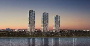 new Apartment for sale in Istanbul, Zeytinburnu...