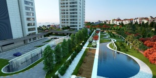 3 bedroom new Apartment for sale in Istanbul, Zeytinburnu...