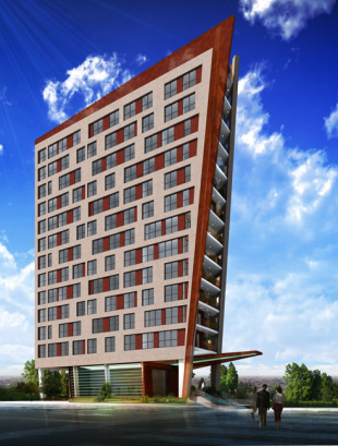1 bedroom new Apartment for sale in Istanbul, Zeytinburnu...