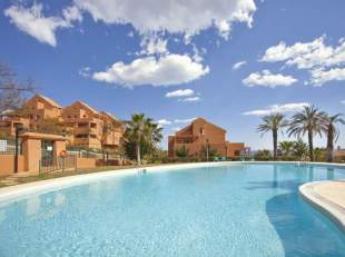 Andalusia new Apartment for sale