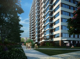 3 bed new Apartment for sale in Istanbul, Avcilar