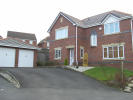 4 bed Detached house in Knowles Wood Drive...