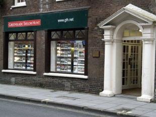 Greenslade Taylor Hunt, Taunton - Commercialbranch details