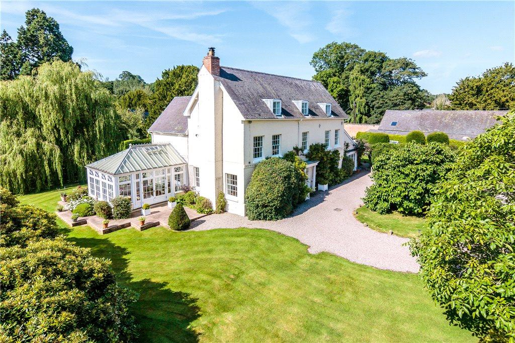 Bishops Castle Properties For Sale
