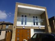 Detached property in Canberra Road, Ealing...
