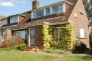2 bed semi detached house to rent in Haywards Heath