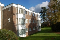 Ground Flat in Haywards Heath