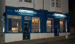 Martin & Co, Burgess Hill - Lettings & Salesbranch details