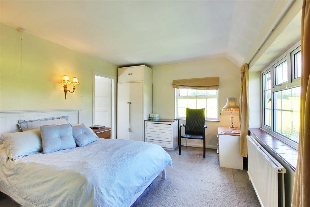 Mstr Bedroom