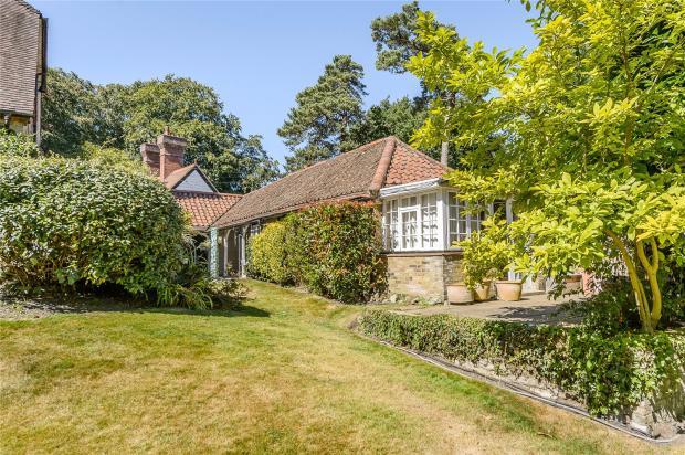 Webbs Cottage