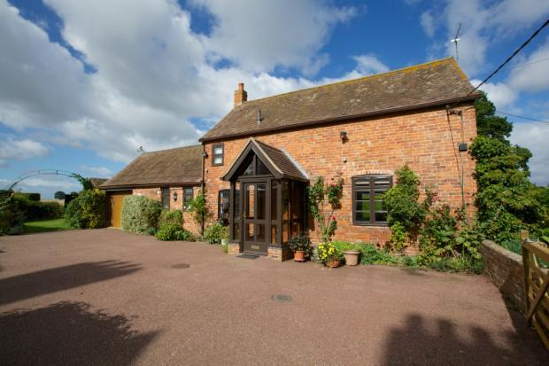 Property For Sale High Ercall Shropshire