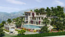 5 bed new development in Crete, Lasithi, Elounda
