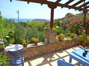 Cottage in Crete, Lasithi, Plaka