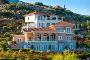 6 bedroom new development for sale in Crete, Lasithi, Elounda