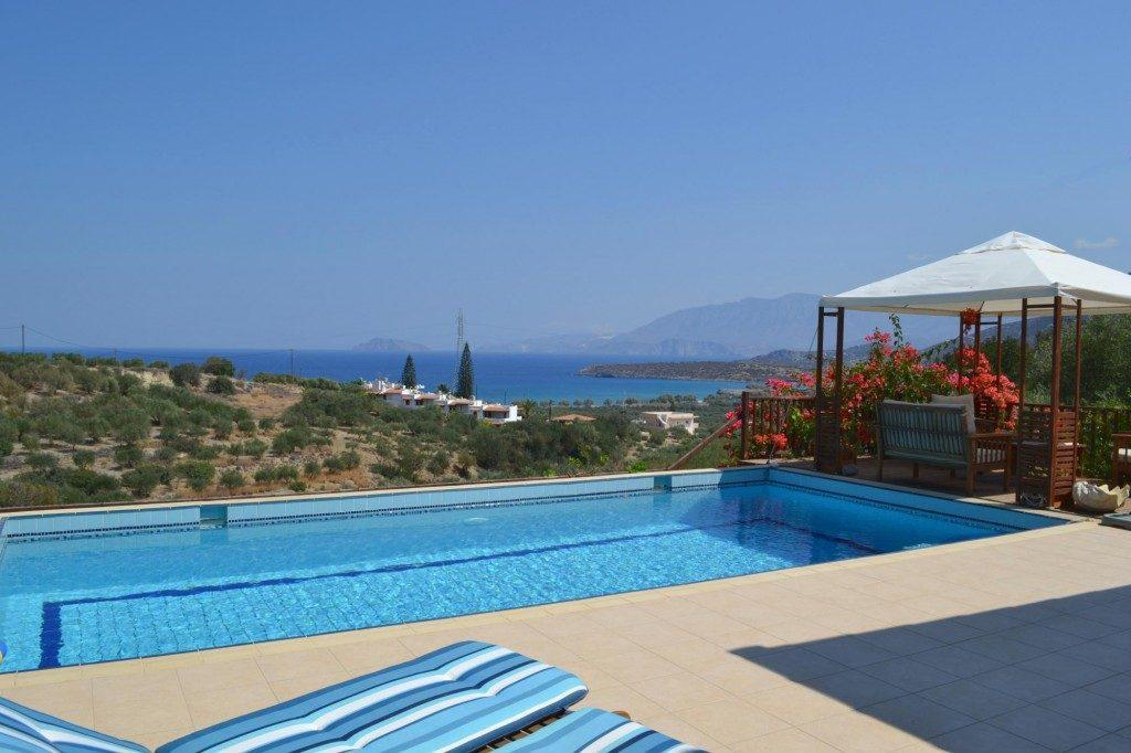 3 bedroom Villa in Crete, Lasithi...