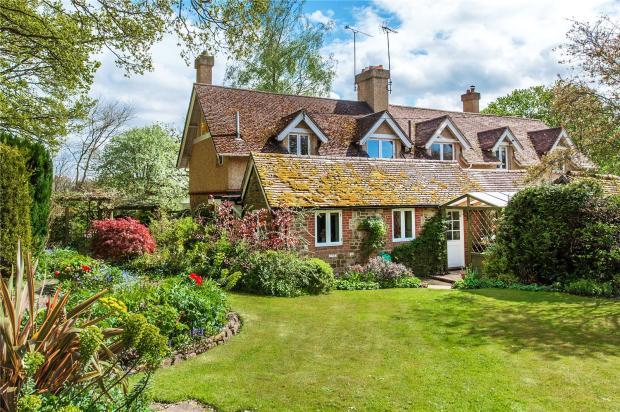 Eliot Cottage