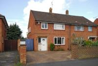 3 bedroom property for sale in Camberley, Surrey
