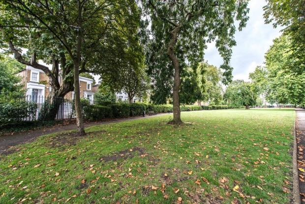 rochester gardens