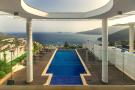 4 bedroom Villa for sale in Antalya, Kas, Kalkan