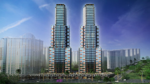 Studio apartment for sale in Istanbul, B�y�k�ekmece...
