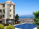 2 bed Apartment for sale in Mugla, Fethiye, Fethiye