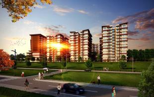 new Apartment in Beylikduzu, Istanbul