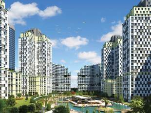 new Apartment in Istanbul, Beylikduzu