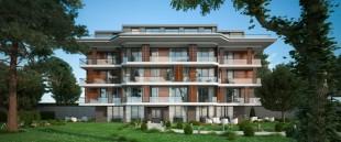 1 bed new Apartment in Istanbul, Beylikduzu